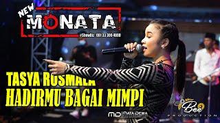 Download lagu NEW MONATA - HADIRMU BAGAI MIMPI -TASYA ROSMALA