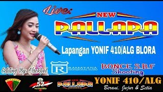 Download #newpallapa #alugoro #blora FULL ALBUM NEW PALLAPA YONIF 410 BLORA