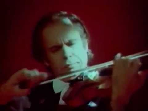 Leonid Kogan --  Entrevista e diversas obras -- interview, several works (1986)