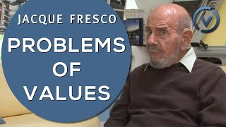 Jacque Fresco - Problems of Values - May 3, 2011(Thanks to huetubery for English transcribe! Thanks Rodirozen for Hebrew transcribe! Thanks substance901 for Bulgarian transcribe! Thanks alejandro8am for ..., 2011-05-04T02:02:32.000Z)