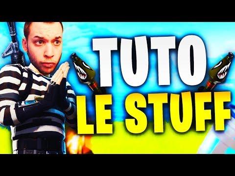 TUTO : LE STUFF IDÉAL POUR TOP1 SUR FORTNITE !