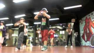 Better Man - Atozzio Choreo by Mek MY Dance Academy