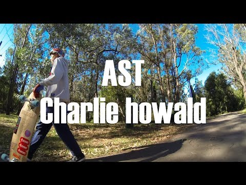 Charlie howald ∆AST
