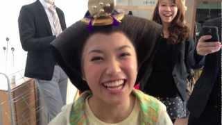 Dream5 OFFICIAL WEBSITE:http://avex.jp/dream5/ イトーヨーカドー三...