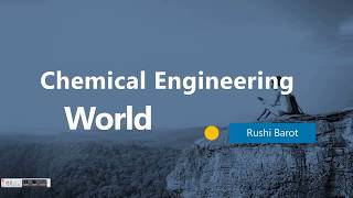 Everything About Chemical Engineering