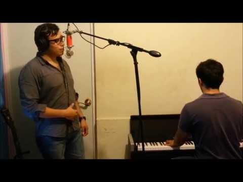 How Deep Is Your Love - Martín Pantoja (cover)