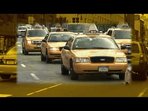 A&G Taxi Medallion Mgmt - Russian TV Ad Commercial