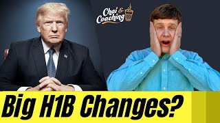 Should You Worry About Trump's New H1B Visa Policy Changes?