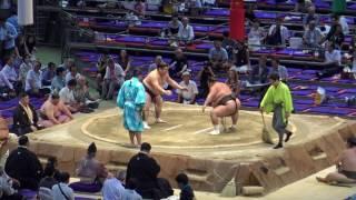 平成29年7月場所12日目取組結果一覧 (外部サイト:Sumo Reference) ht...
