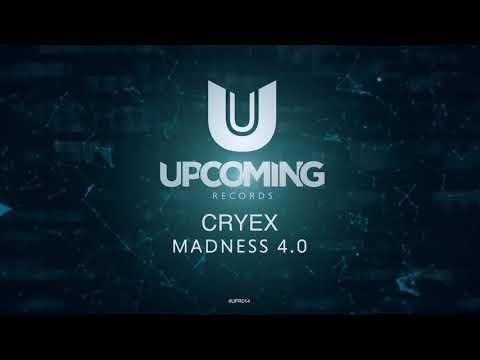 Cryex - Madness 4.0