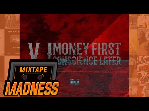 V.I - Hop Out (Ft. BT & Don) [Money First Conscience Later] | @MixtapeMadness