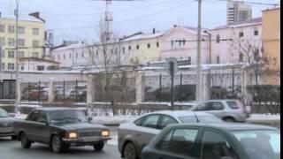Переезд СИЗО. Новости/Екатеринбург(Час