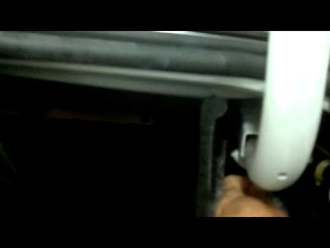 5 series e60 trunk latch problems caused by damaged wiring 5 series e60 trunk latch problems caused by damaged wiring