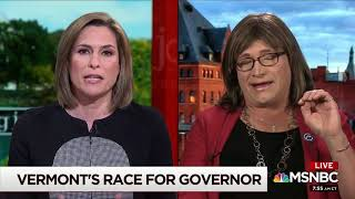 MSNBC Calls Out Democrat For Refusing To Answer How She'll Pay For All Her Costly Proposals