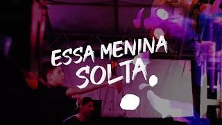 Baixar Giulia Be - menina solta - LAUX Remix (Lyric video)
