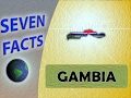7 Facts about The Gambia
