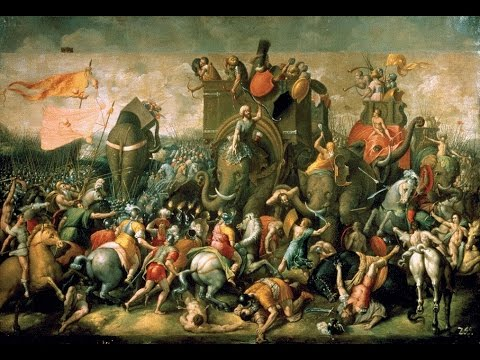 Hannibal - Rome's Greatest Enemy - Full Documentary