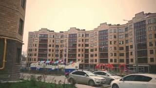 видео Новостройки вблизи Селятино