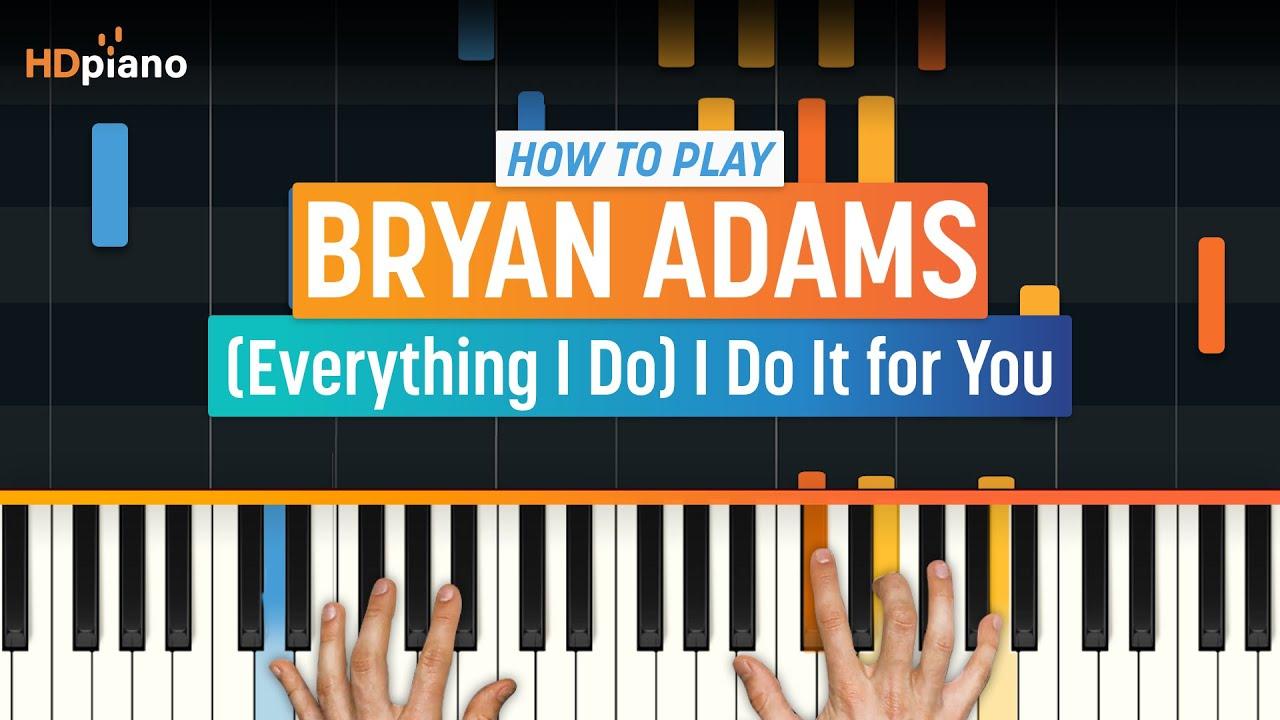 Download lagu everything i do