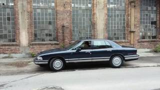 1992 Buick Park Avenue Short Run