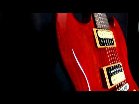 Gibson SG Special 2015 Electric Guitar Review