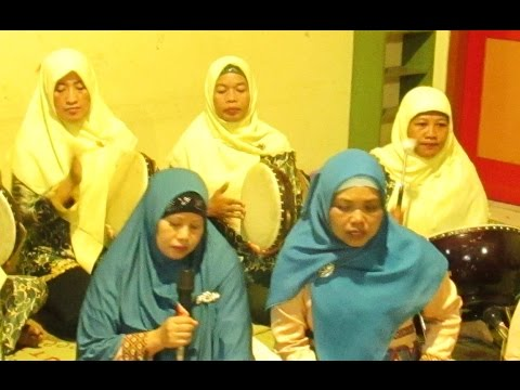Sholawat Badar Hadrah Samroh Marawis Rebana Islamic Song Music Hd