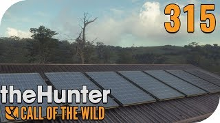 THE HUNTER: CALL OF THE WILD #315 - STROM IN DER WILDNIS!