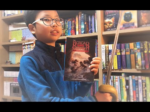[BookQuester] 'The Boxcar Children 2(Surprise Island) by Gertrude Chandler Warner