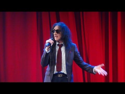 Dr John Cooper Clarke - Full Set - Glastonbury Festival 2015