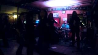 Hard Rock Italiano You Shook Me All Night Long + rock n