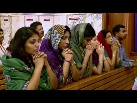 Bahrain: Our Lady Of Arabia - Shortfilm