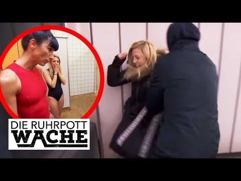 Lara Grünberg undercover: Kann sie den Täter überführen? | Die Ruhrpottwache | SAT.1 TV