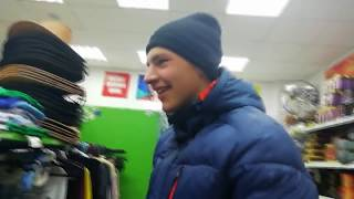 VLOG: Поездка в Яшкино. Запись фита...