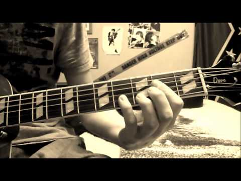 Led Zeppelin-Swan Song Part 1 (cover).mp4