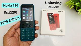 Nokia 150 2020 - Full phone specifications Best Nokia phone