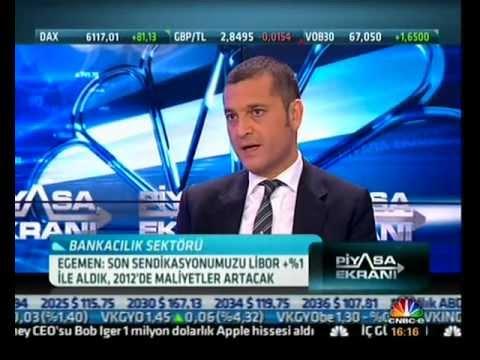 Bankacılar 2012'ye dikkat!