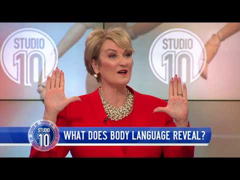 How To Read Body Language | Studio 10