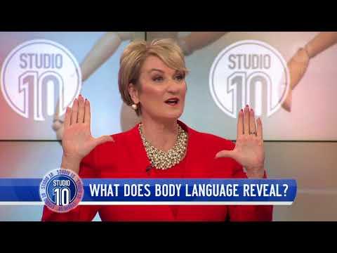Download Youtube: How To Read Body Language | Studio 10