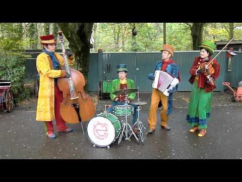 Efteling Muziek Annabel Hans de Booij