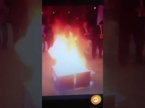 Demo at Ludhiana | Energy & Fire | Fire1on1 | Fire Safety Training | Punjab