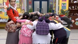 Fun Fun Fund - Waktu Rehat - Disney Channel Asia