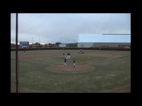 Baseball: GVSU vs. Tiffin (doubleheader)