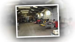 Agricultural Machinery - Clwyd Agricultural Ltd