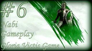 6 gloria victis game nowy silnik unity 5 i spacer z drużyną w ruiny nabi gameplay