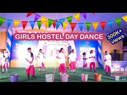 Award Winning Best Hostel day dance