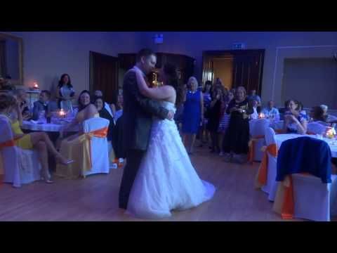 Jenny & Ben First Dance