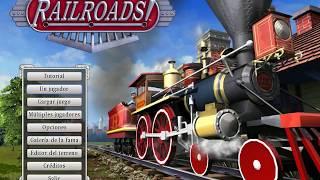 Sid Meier's Railroads! - Escenario 1: Suroeste de Estados Unidos (Parte 2)
