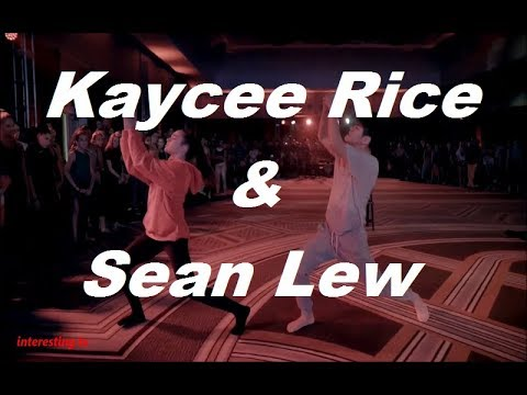 Kaycee Rice and Sean Lew New Perfect Dance Choreography | Compilation