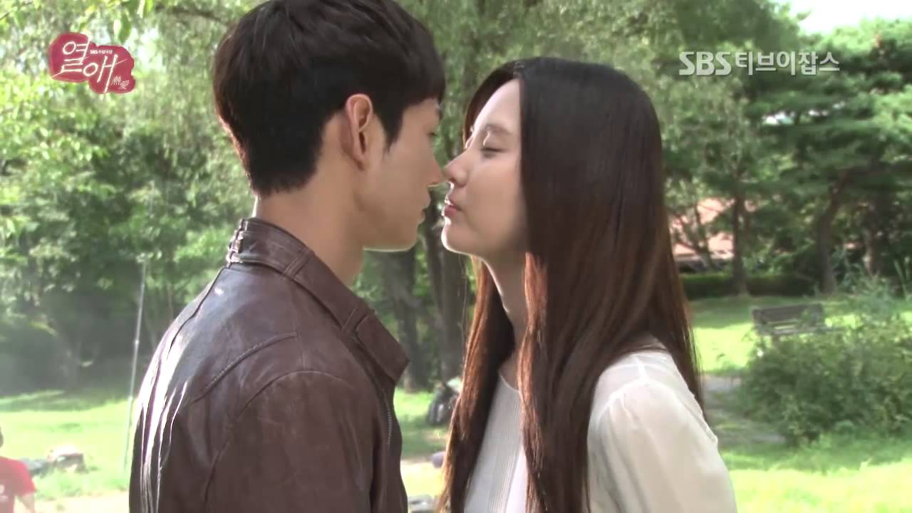 SNSD Seohyun Kiss [Passionate Love] behind the scenes Sep 11, 2013 ...