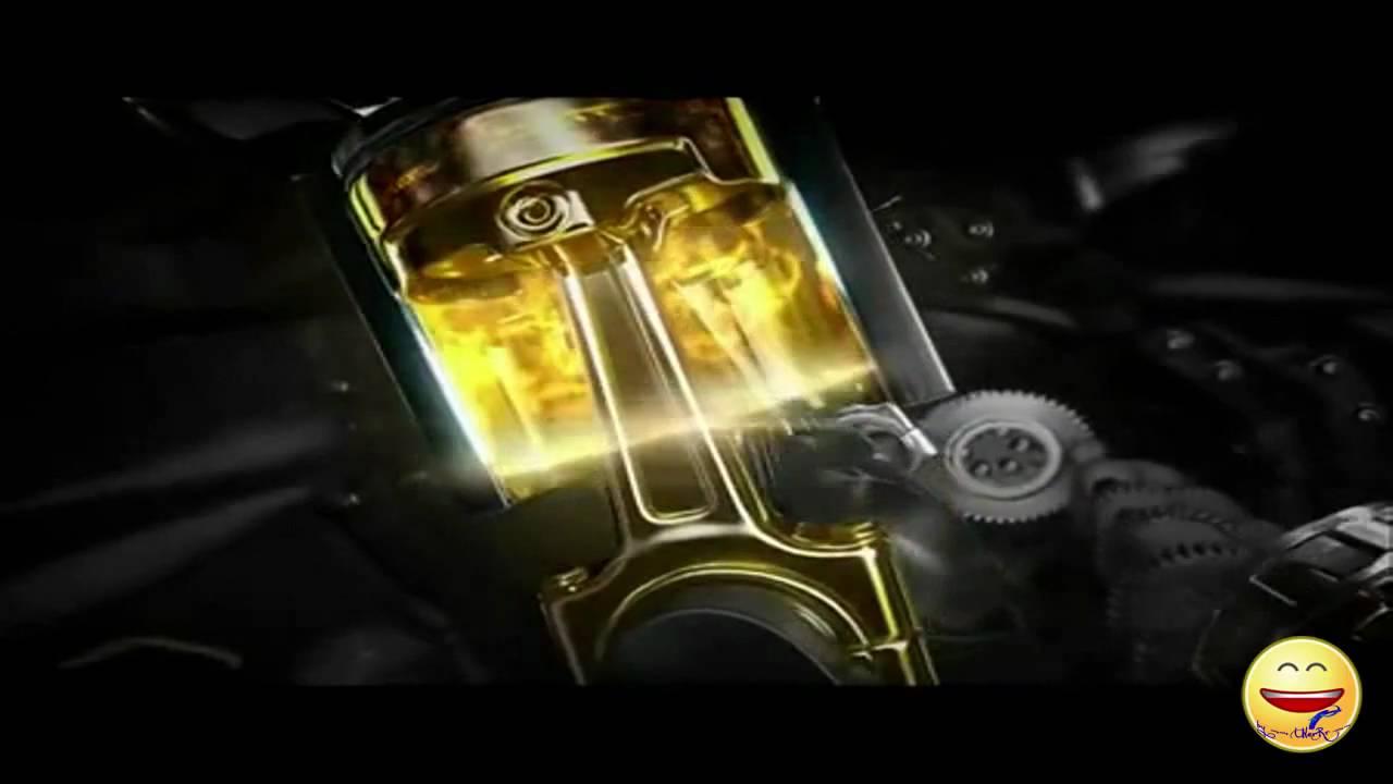 Moto Wallpaper 3d Cristiano Ronaldo Castrol Oil Commercial Youtube